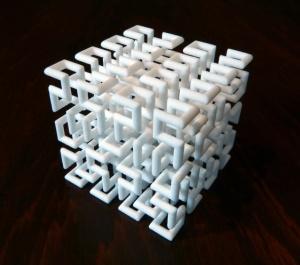 hilbert-kurve-3d-modell-raum